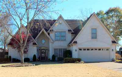 Arlington Single Family Home For Sale: 11995 Country Valley