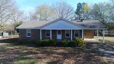 Adamsville Single Family Home For Sale: 740 Foster
