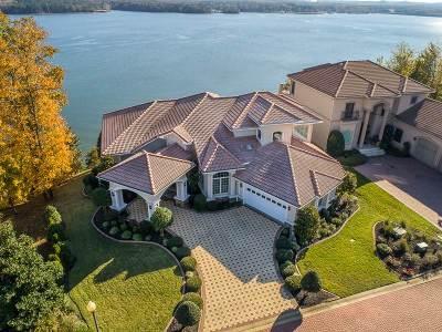 Savannah Single Family Home For Sale: 310 Shipwatch