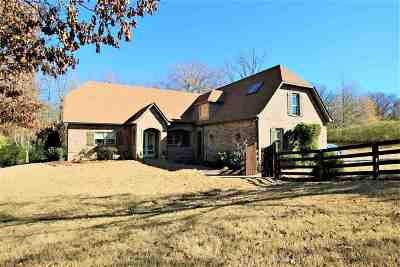 Single Family Home For Sale: 195 Countryridge