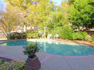 Germantown Single Family Home For Sale: 2050 Myrtle Bend