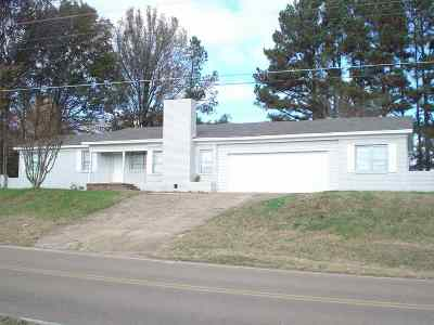 Tipton County Single Family Home For Sale: 4174 Holly Grove