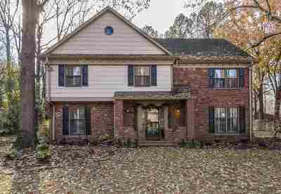 Germantown Single Family Home For Sale: 8515 Buttonwood