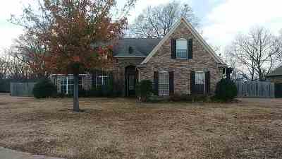 Arlington Single Family Home For Sale: 6259 William Hill