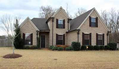 Single Family Home For Sale: 10687 Bird Stone