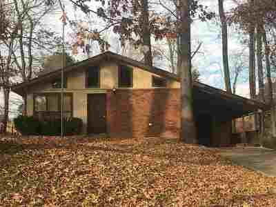Tipton County Single Family Home For Sale: 52 Stacey