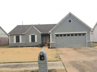 Rental For Rent: 2432 Country Trail