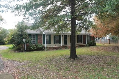 Rental For Rent: 130 Countrywood