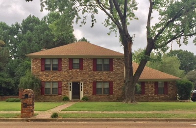 Germantown Single Family Home For Sale: 8003 Farindon