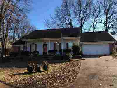 Southaven Single Family Home For Sale: 1075 Carriage