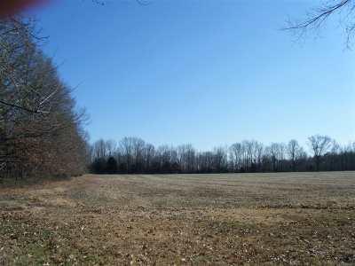 Millington Residential Lots & Land For Sale: 9735 Moose