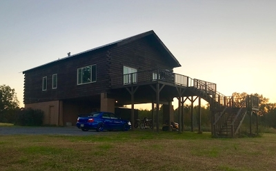 Ripley Single Family Home For Sale: 1800 Hurricane Hill