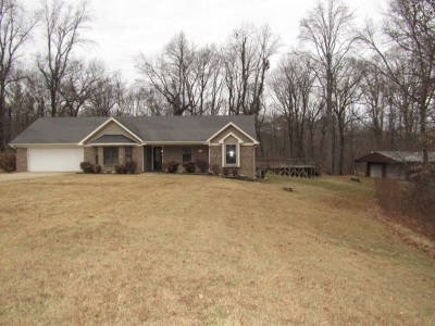 Tipton County Single Family Home For Sale: 70 Barney