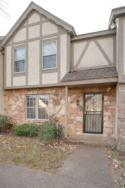 Germantown Condo/Townhouse For Sale: 1940 Rhineland #42