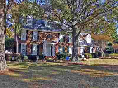 Germantown Single Family Home For Sale: 8906 Cardross