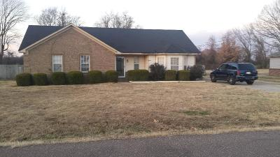 Tipton County Single Family Home For Sale: 284 Loon