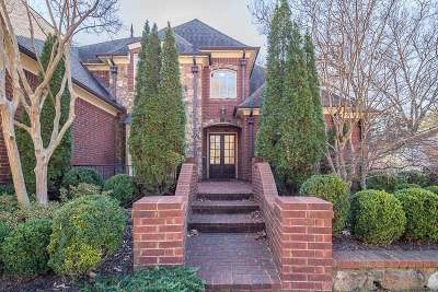 Memphis Single Family Home For Sale: 4965 Warwick