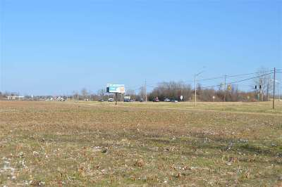Millington Residential Lots & Land Contingent: 0000 Highway 51
