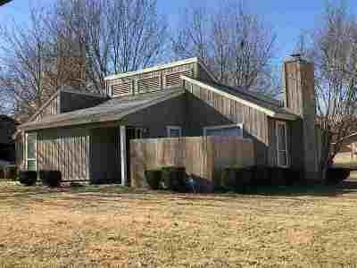 Memphis Single Family Home For Sale: 4231 Park Forest