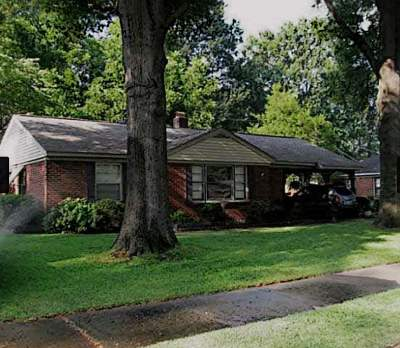 Memphis Single Family Home For Sale: 4960 Hummingbird