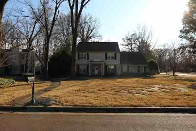 Shelby County Single Family Home For Sale: 1926 Malabar