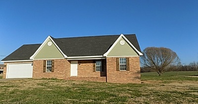 Tipton County Single Family Home For Sale: 242 Rolling Meadow