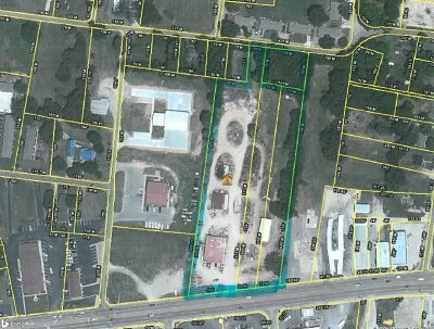 Residential Lots & Land For Sale: 585 Wayne