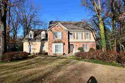 Germantown Single Family Home For Sale: 8462 Drury