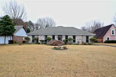 Unincorporated TN Single Family Home For Sale: $154,900