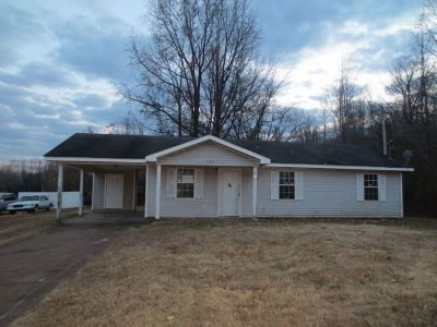 Ripley Single Family Home For Sale: 282 Volz