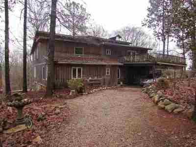 Savannah Single Family Home For Sale: 330 Arrowhead