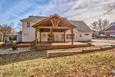 Lakeland Single Family Home For Sale: 4199 Pheasant Hill
