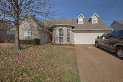 Arlington Single Family Home For Sale: 11612 Dempsey