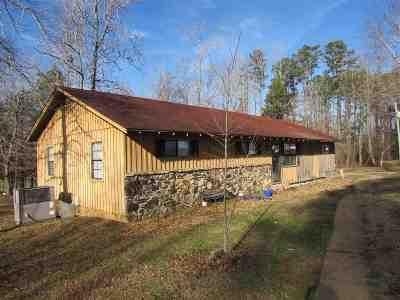 Michie Single Family Home For Sale: 2248 Joe Dillon
