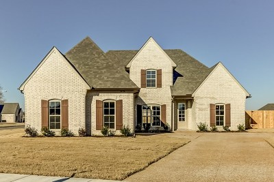 Arlington Single Family Home For Sale: 12790 Longmire Loop