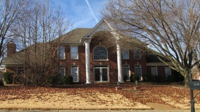 Bartlett Single Family Home For Sale: 4295 Wind Tree