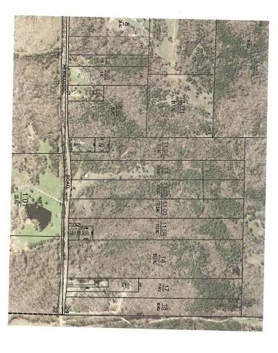 Byhalia Residential Lots & Land For Sale: Old Hernando