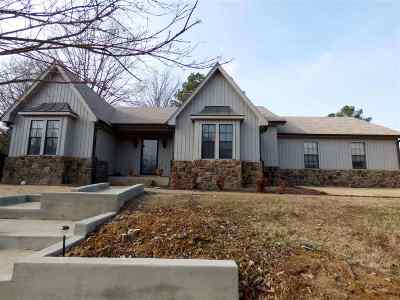 Lakeland Single Family Home For Sale: 3275 Old Trail