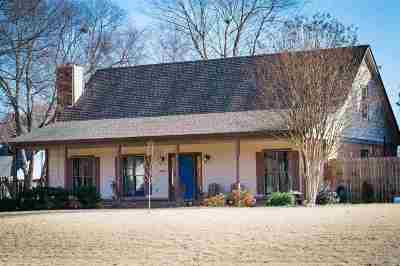 Collierville Single Family Home For Sale: 1090 Winrose