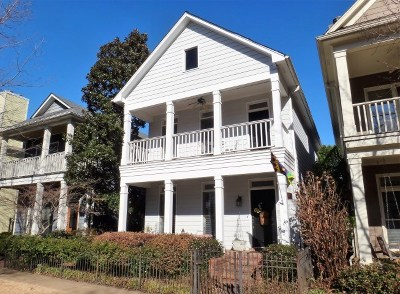 Memphis Single Family Home For Sale: 946 Harbor View