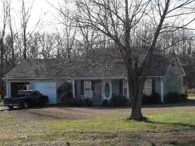 Ripley Single Family Home For Sale: 3515 Edith Nankipoo