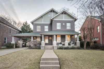 Memphis Single Family Home For Sale: 359 Stonewall