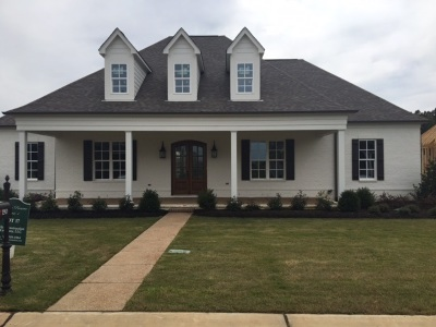 Piperton Single Family Home For Sale: 190 Hunters Rest