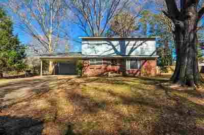 Collierville Single Family Home For Sale: 416 Cardinal