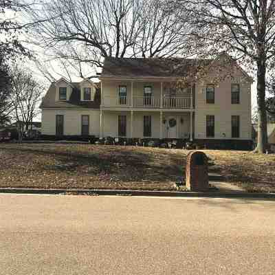 Germantown Single Family Home For Sale: 2905 Rich Hill