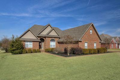 Covington Single Family Home For Sale: 112 Fairway