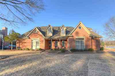 Collierville Single Family Home For Sale: 10408 Page Manor