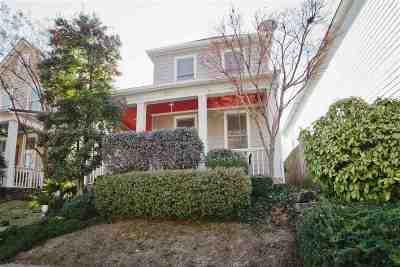 Memphis Single Family Home For Sale: 2069 Peabody