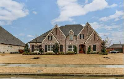 Collierville Single Family Home For Sale: 577 Catamount