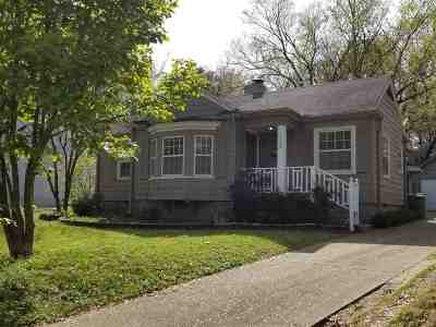 Memphis Single Family Home For Sale: 175 Picardy